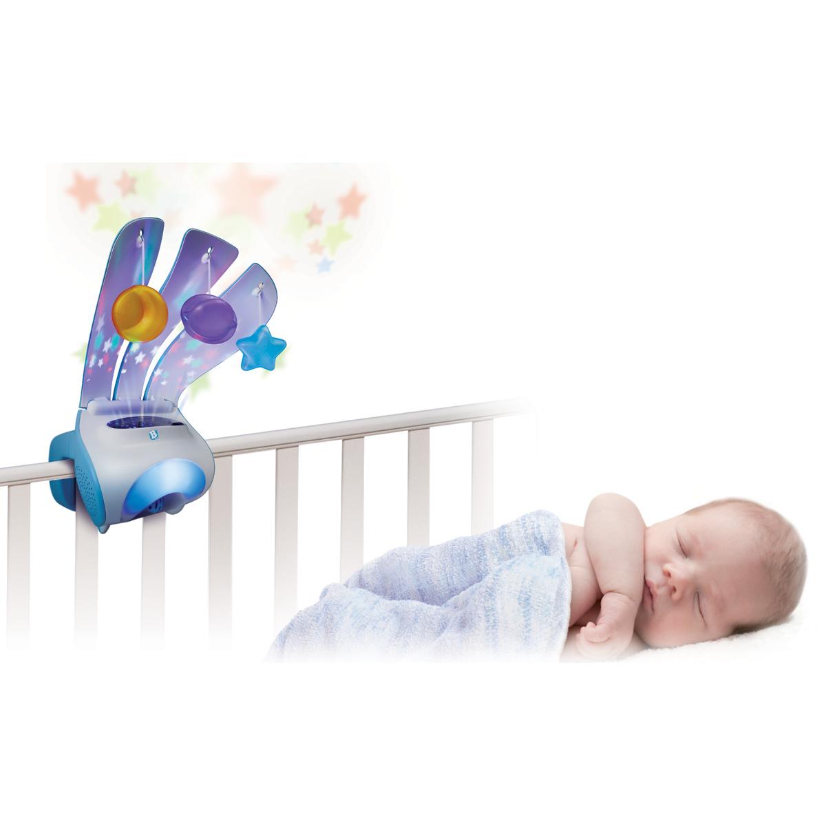 wom watch over me le mobile pour b b qui s 39 adapte l 39 activit de votre enfant. Black Bedroom Furniture Sets. Home Design Ideas