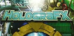 Holografx Toys