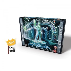 jouet holografx