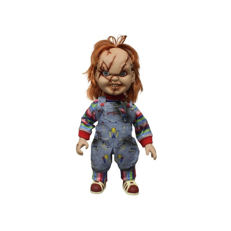 Mezco, les poupées sorties des films d'horreur, interdit aux âmes sensibles
