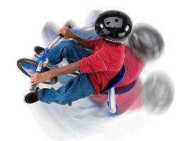Razor Flash Rider 360 club jouet