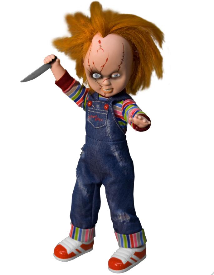 Mezco les poup es sorties des films d horreur interdit aux mes sensibles club jouet - Personnage film horreur ...
