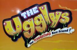 The Ugglys Yoys