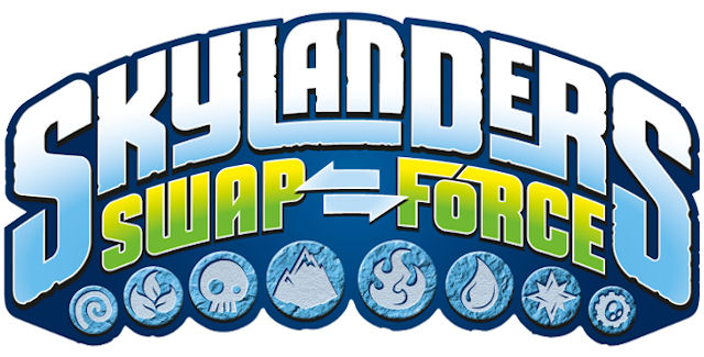 Figurines Skylanders Swap Force nouveauté 2013 club jouet