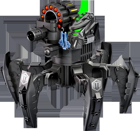 jouet combat creature