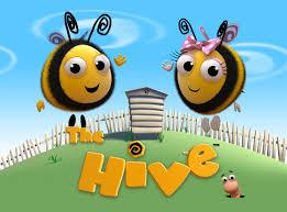 The Hive, les petites abeilles rigolottes, le dessin animé qui reveille les USA