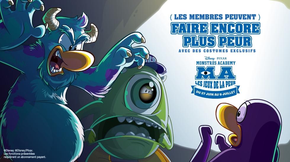 Club penguin le jeu en ligne disney tous les jouets - Jeux de club penguin gratuit ...