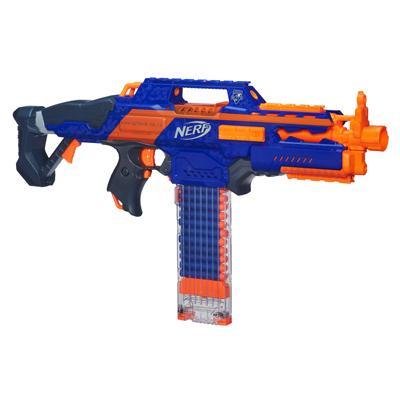 pistolet nerf rebel jouet pistolet