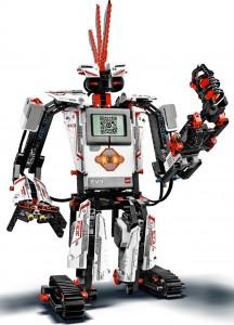 Jouets Noel 2013 Lego Mindstorms