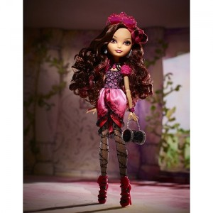 Ever after high poupée Briar Beauty Royal 300x300 Jouets Ever After High, les poupées enfin disponibles en France