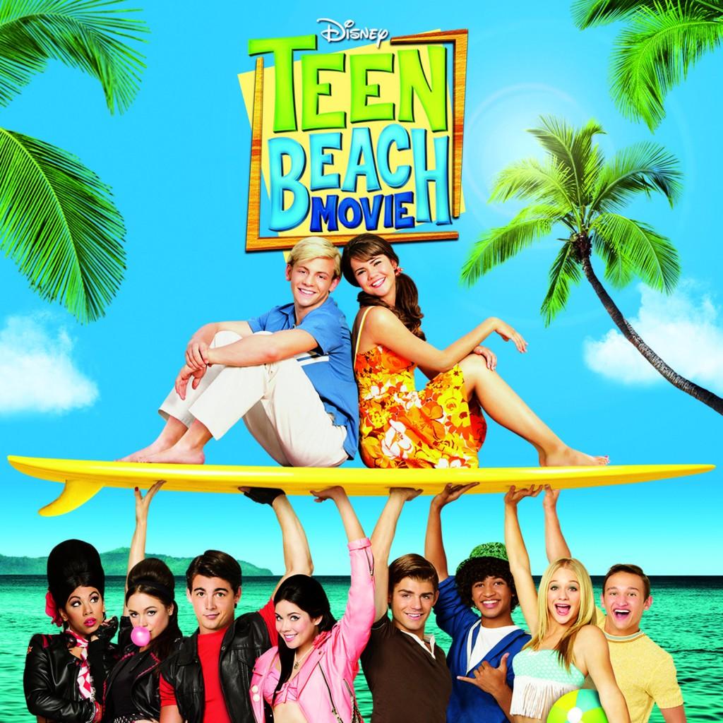 Jouets Teen Beach Movie – la dernière nouveauté Disney Channel