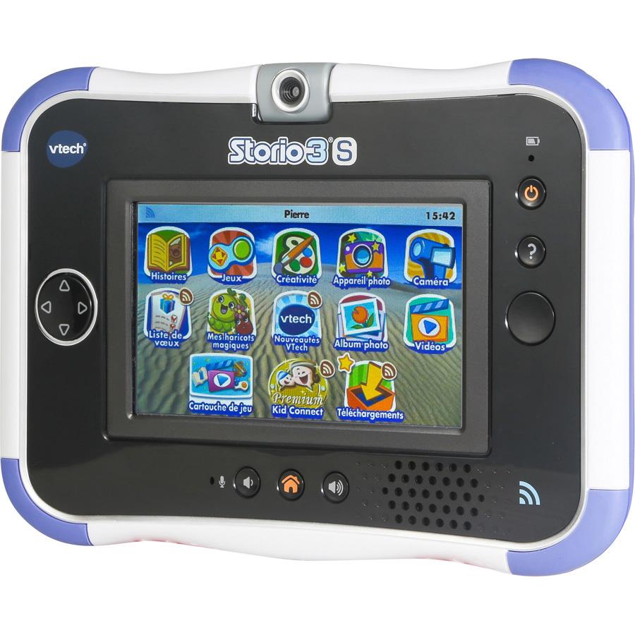Tablette Storio 3 S, le must de la technologie pour enfants
