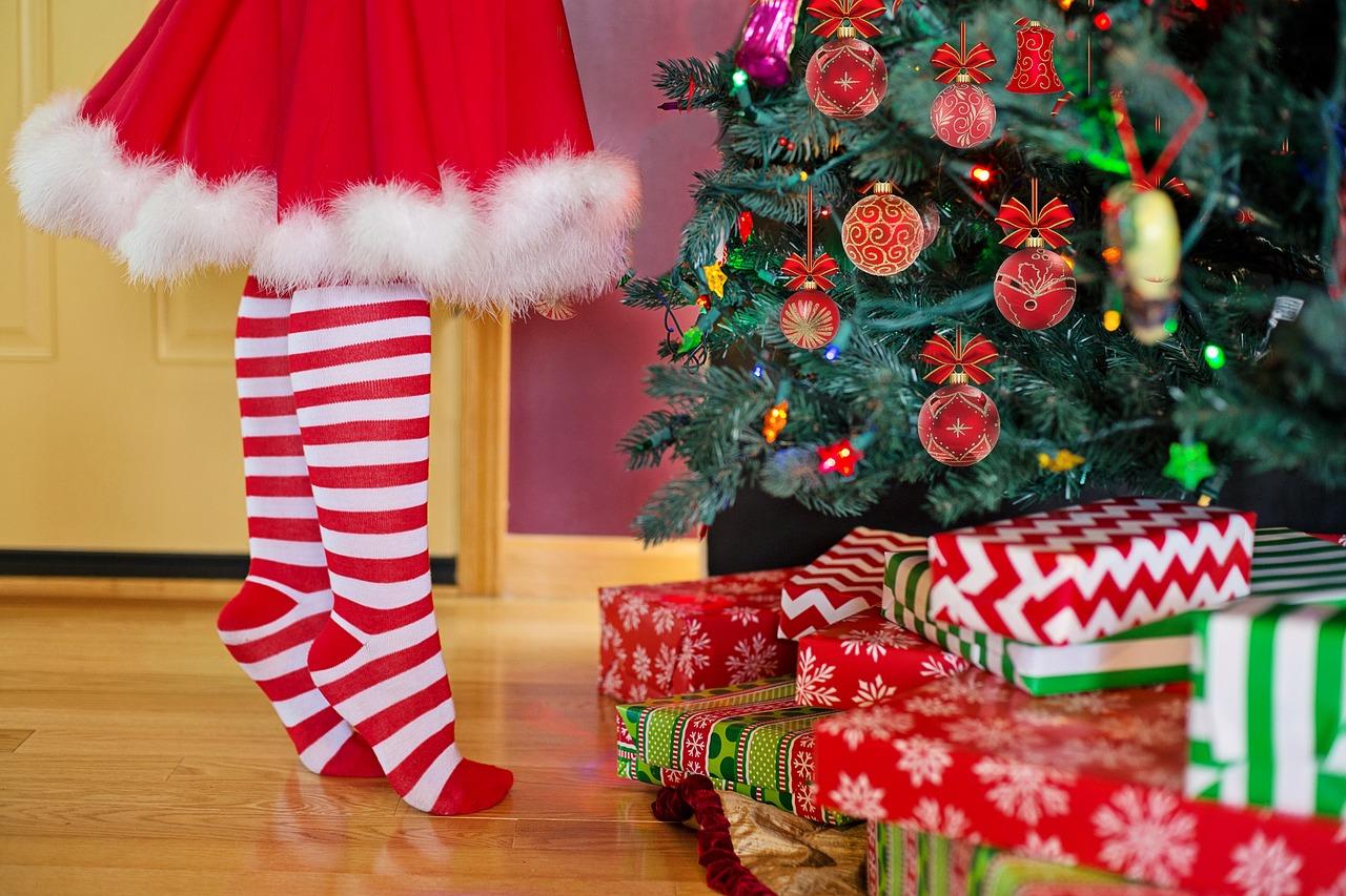 Des cadeaux originaux pour Noël