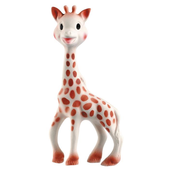 Sophie la girafe, le jouet mythique