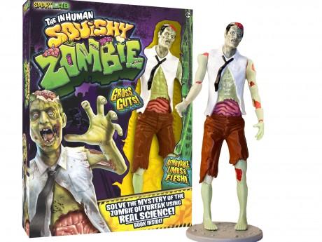 jouets zombie
