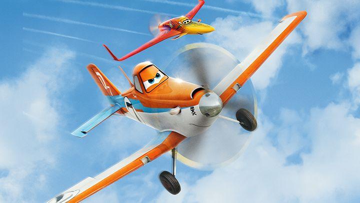 Jouets Disney Planes, après Cars, Disney s'attaque aux avions