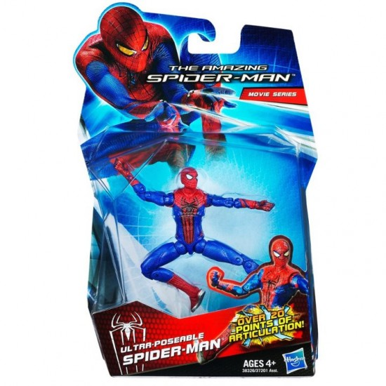 Jouets The Amazing Spider-Man 2 : le destin d'un Héros