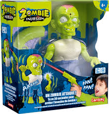 Jouets Zombie, la nouvelle tendance 2014