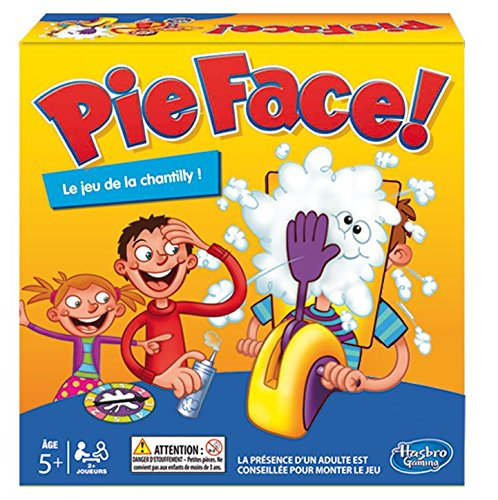jouet pie face