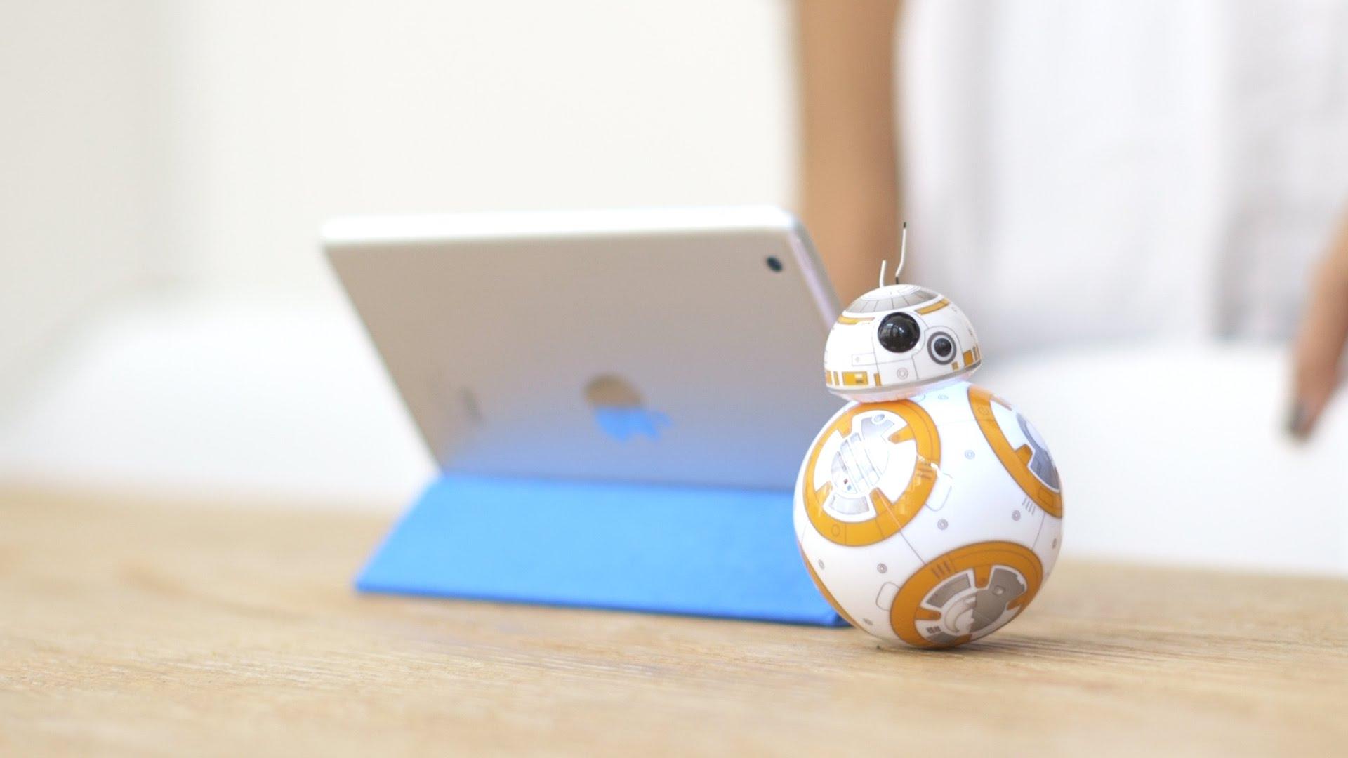 Jouet Drone BB-8 Star Wars