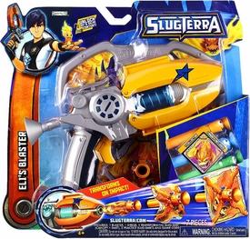 Pistolet Slugterra Disney : le pistolet jouet qui tire à balle vivante !
