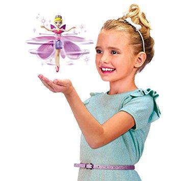 Flying Fairy, la fée volante, jouet magique