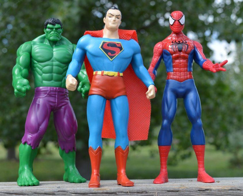 figurines-super-heros-jouet-garcon