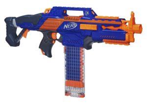 pistolet nerf elite rapidstrike cs 18