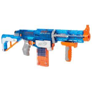 Pistolet nerf N strike retaliator elite