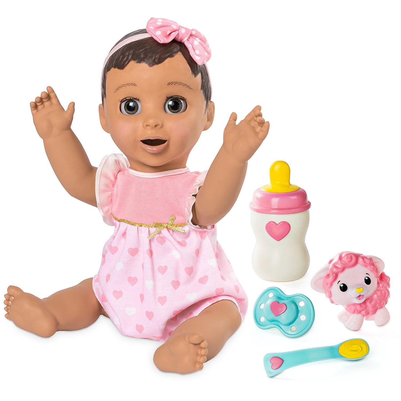 Luvabella, la poupée interactive élue jouet de l'année 2018 !