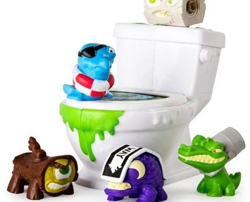 flush force et flushies jouet noel 2018