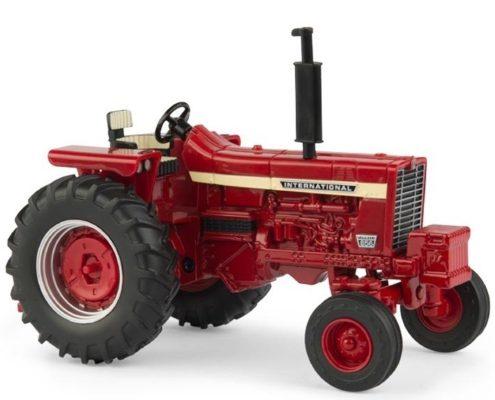 tracteur miniature jouet enfant