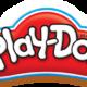logo play doh marque de pate à modeler hasbro