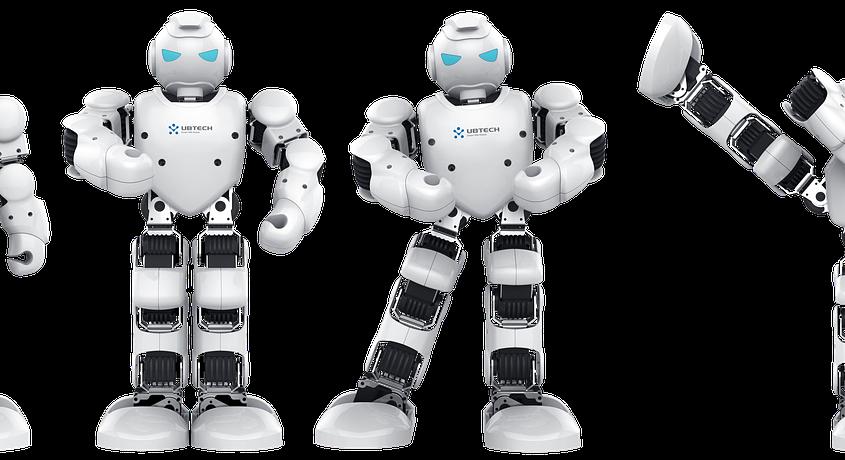 meilleurs robots jouets