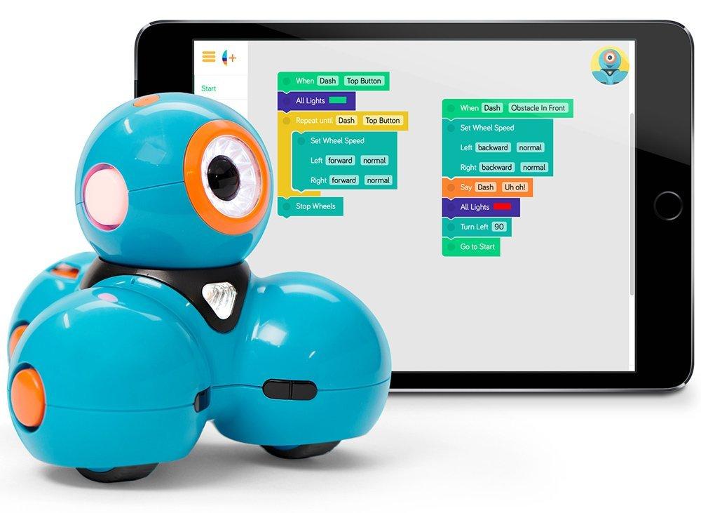 Robots Jouets, les dernières tendances