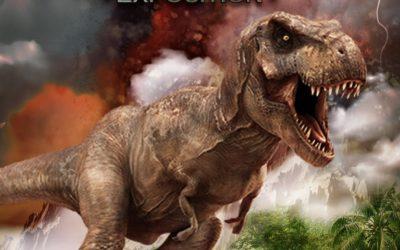 Les Dinosaures, une passion transmise à mes enfants
